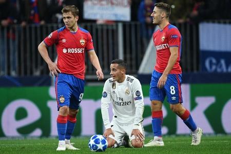Ненужная победа ЦСКА, Шахтер идет в Лигу Европы, и другие итоги последних матчей Лиги Чемпионов