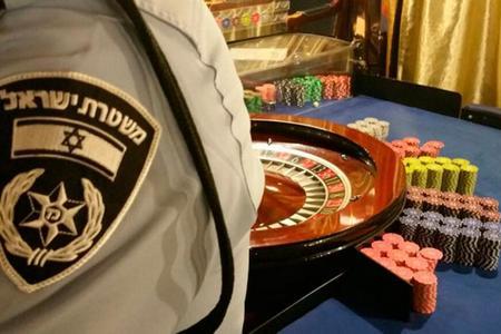 В Израиле правительство запрещает ставки на скачки, но может легализировать покер