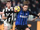 Серия А. Ювентус - Интер. Прогноз центрального матча 7 декабря 2018 года