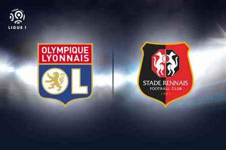 Лига 1 Франции. Лион – Ренн. Прогноз от экспертов на матч 5 декабря 2018 года