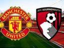 Английская Премьер-Лига. Манчестер Юнайтед - Борнмут. Прогноз на матч 30.12.2018