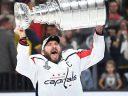 Овечкин занял 4-е место по уровню доходов среди игроков НХЛ