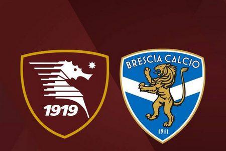 Серия В Италии. Салернитана – Брешиа. Прогноз на матч 10 декабря 2018 года