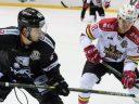 Континентальная Хоккейная Лига. Трактор – Куньлунь, прооогноз и анонс на 30.12.18