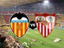 Примера. Валенсия – Севилья. Анонс на матч 8.12.18