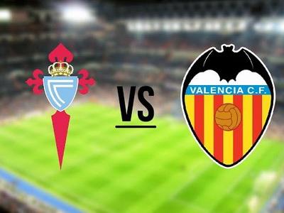 Примера. Сельта – Валенсия. Прогноз на матч 19.01.19