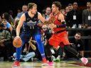 Янг и Дончич сыграют друг с другом на матче восходящих звезд НБА