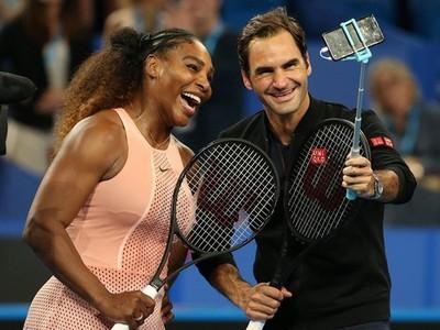 Роджер Федерер рассказал о своем выступлении на Кубке Хопмана