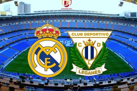 Кубок Испании. Реал (Мадрид) – Леганес. Анонс и прогноз на матч 9 января 2019 года