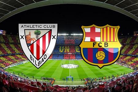 Примера. Атлетик – Барселона. Прогноз на важный матч 10 февраля 2019 года