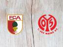 Бундеслига. Аугсбург – Майнц. Прогноз от экспертов на матч 3.02.19