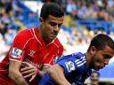 Челси начал искать замену для Эдена Азара
