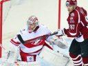 Спартак проиграл Динамо в овертайме: комментарии главных тренеров хоккейных клубов