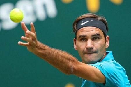 Роджер Федерер объяснил свое решение вернуться на грунтовые корты