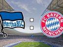 Кубок Германии. Герта - Бавария. Анонс и прогноз на игру 6 февраля 2019 года