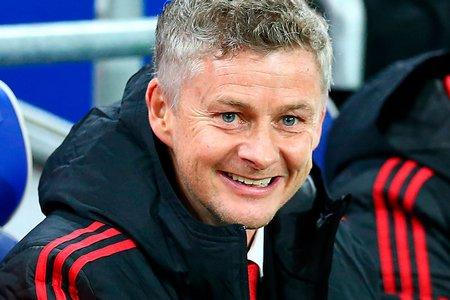 Сульшера оставят главным тренером Манчестер Юнайтед на следующий сезон