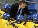 Главный тренер сборной Швеции обвинил клубы КХЛ в давлении на хоккеистов