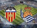 Примера. Валенсия – Реал Сосьедад. Анонс и прогноз на матч 10.02.19