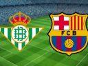 Примера. Бетис - Барселона. Бесплатный прогноз на матч 17 марта 2019 года