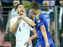 Отбор на Евро-2020. Босния - Греция. Прогноз от экспертов на матч 26 марта 2019 года