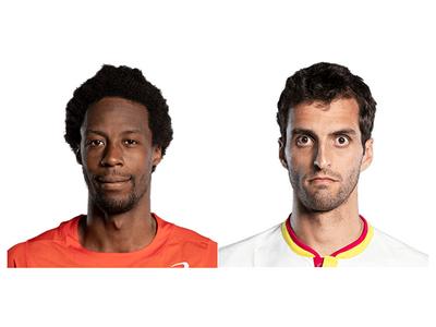 ATP. BNP Paribas Open. Гаэль Монфис – Альберт Рамос-Виньолас. Превью и прогноз на матч 11.03.19
