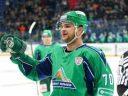В КХЛ назвали лучших хоккеистов первого раунда плей-офф Кубка Гагарина
