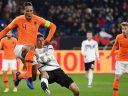 Отбор на Евро-2020. Голландия - Германия. Прогноз на центральный матч 24 марта 2019 года