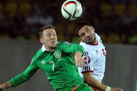 Отбор на Евро-2020. Ирландия – Грузия. Анонс и прогноз на матч 26 марта 2019 года