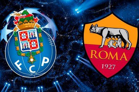 Лига Чемпионов. Порту – Рома. Бесплатный прогноз на ответный матч 1/8 (6 марта 2019 года)
