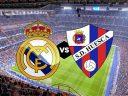 Примера. Реал Мадрид – Уэска. Прогноз от специалистов на матч 31.03.19