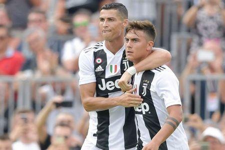 Роналду – самый дорогой футболист Серии А, Дибала и Икарди теряют в цене