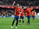 Тяжелая победа Испании, и другие итоги матчей квалификации Евро 23 марта 2019 года