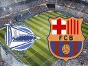 Примера. Алавес – Барселона. Превью к матчу 23.04.19