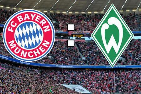 Бундеслига. Бавария – Вердер. Прогноз на матч 20.04.19