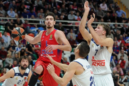 баскетбол ставки евролига