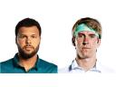ATP. Grand Prix Hassan II. Жо-Вильфрид Цонга – Седрик-Марсель Штебе. Прогноз на матч 8.04.19