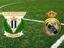 Примера. Леганес - Реал (Мадрид). Прогноз на матч 15 апреля 2019 года