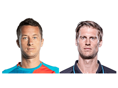 ATP. BMW Open. Филипп Кольшрайбер – Андреас Сеппи. Анонс и прогноз на матч 30.04.19