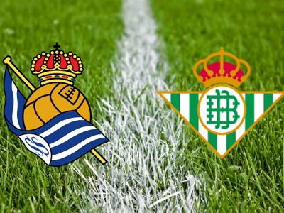 Примера. Реал Сосьедад – Бетис. Анонс на матч 4.04.19