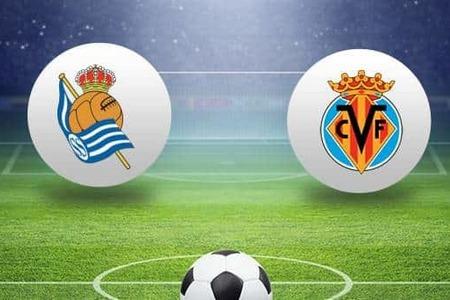 Примера. Реал Сосьедад – Вильярреал. Прогноз на матч 25 апреля 2019 года
