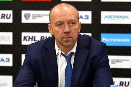 Андрей Скабелка рассказал о подготовке сборной Казахстана к чемпионату мира