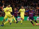 Примера. Вильярреал - Барселона. Бесплатный прогноз на матч 2 апреля 2019 года