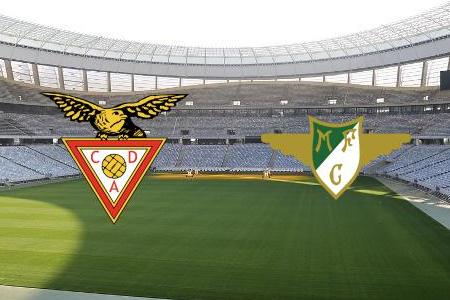 Чемпионат Португалии. Авеш – Морейренсе. Бесплатный прогноз на матч 10 мая 2019 года