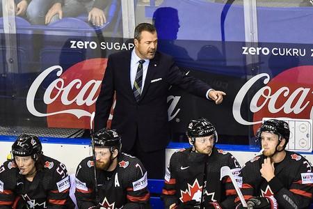 В сборной Канады прокомментировали поражение России в полуфинале чемпионата мира Финляндии