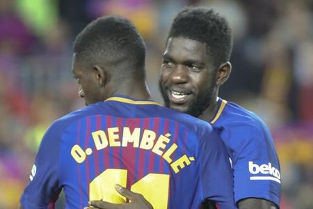 От Дембеле до Дугласа Косты: звезды футбола, которым может пойти на пользу переход в АПЛ