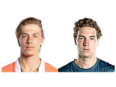ATP. French Open. Денис Шаповалов – Ян-Леннард Штруфф. Превью к матчу 27.05.19