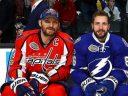 Хоккейные звезды, которые сыграют на чемпионате мира этого года