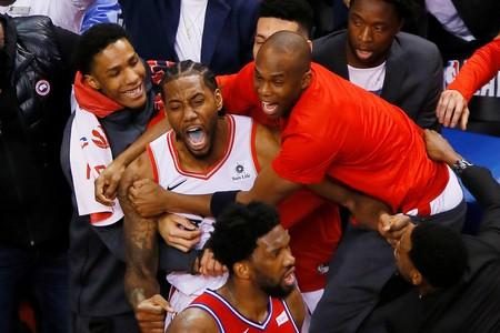 Триумф Торонто: канадский клуб впервые пробился в финал НБА