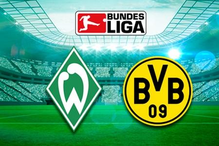 Бундеслига 1. Вердер – Боруссия (Дортмунд). Прогноз на матч 4 мая 2019 года от экспертов