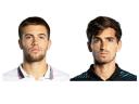 ATP. Noventi Open. (Галле). Борна Чорич – Пьер-Юг Эрбер. Превью и ставка на матч 21.06.19